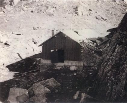1983 toit arraché